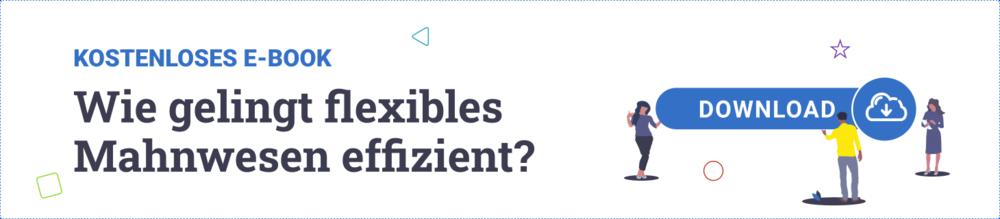 So kann flexibles Mahnwesen effizient gelingen!