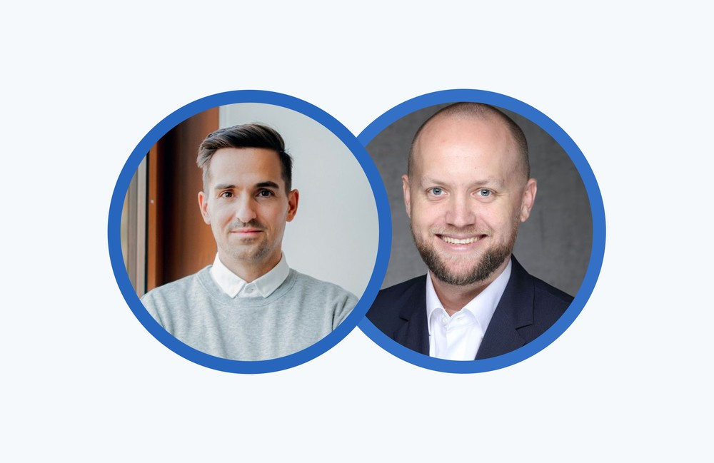 Unser Gast in der neuen Podcast-Episode: Jakob Beyer, CTO bei Bilendo