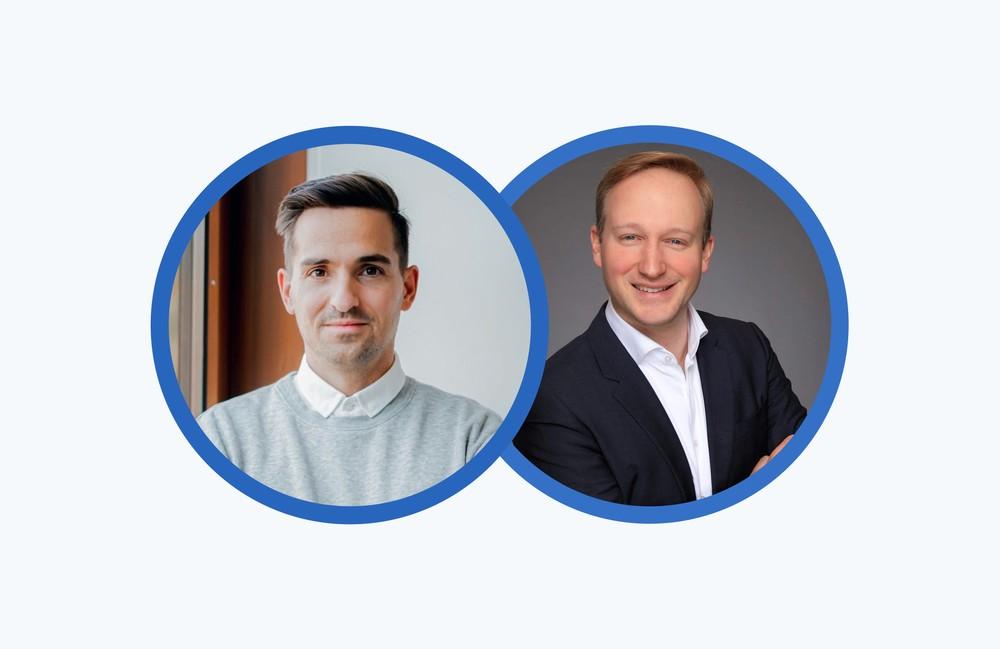 Podcast Episode 6 mit Florian Kappert und Christopher Stützel